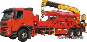 Manifolds Truck