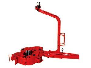 Manual Drill Pipe Tong
