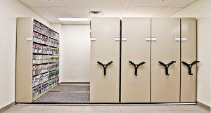 Compactors Storage System