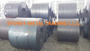 Hot Rolled Mild Steel