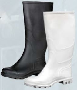 PVC WELLINGTON BOOT