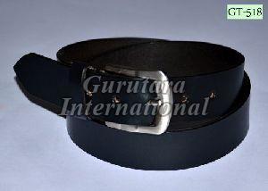 Gt-518 Leather Belt