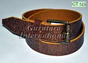 Gt-525 Leather Belt