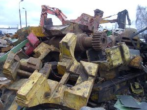 Iron Scrap in Haryana - Manufacturers and Suppliers India
