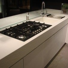 Technistone Kitchen Countertop