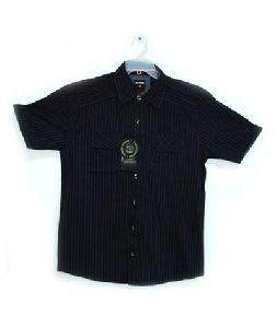 casual shirt short sleeves