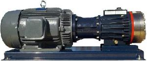 Hydra-cell High Pressure Machine