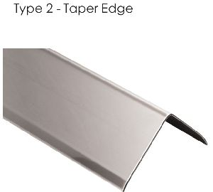 Steel And Stainless Steel Corner Guards