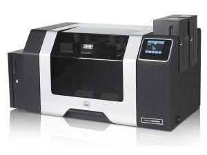 Industrial Card Printer / Encoder