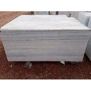 Dungri White Marble Slabs