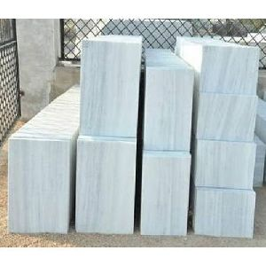Dungri White Marble Tiles