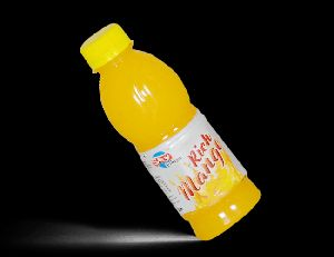 Rich Mango Soft Drink