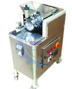 Automatic Dough Ball Cutting Machine