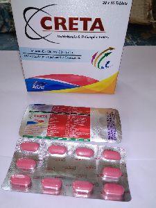 Herbal Vitamin Capsule