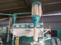 Soya Bean Vadi Pouch Packing Machine