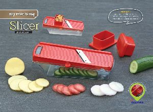 Dry Fruit And Vegetable Slicer