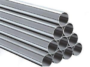 Aluminium Round Tubes