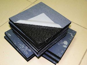 Airmaster Rubber Insulation