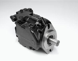 Hydraulic Load Sensing Pump