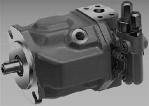 Hydraulic Variable Piston Pump