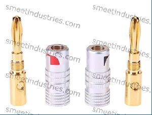 Brass Electronic Parts