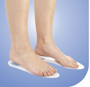 Silicon Foot Insole