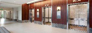 Hospital Elevators- Dimension