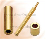 Brass Spacer/ Pillars