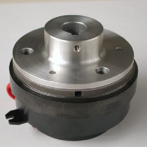 Electromagnetic Shaft Mounted Clutch