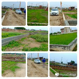 Residential & Commercial Plots