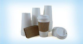 Heavy Duty Paper Cup