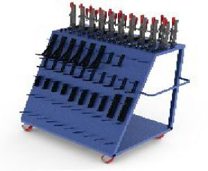 Clamp Trolley