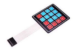 Membrane Keypad Manufacturers Suppliers Amp Exporters In