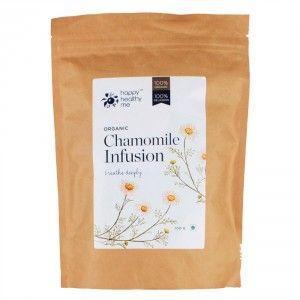 Chamomile Infusion Tea