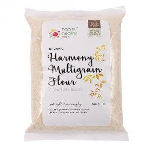 Harmony Multigrain Flour