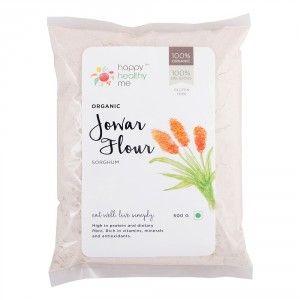 Sorghum Jowar Flour