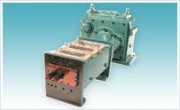 Twin Screw Helical Gear Box