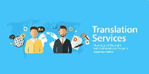 Wikipedia Page Translation Services