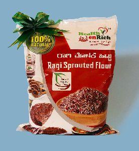 Ragi Sprouted Flour