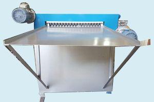 Waste Cutting Shredding Machine