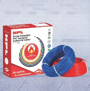 Domestic Industrial Wire