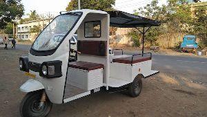 E Ambulance