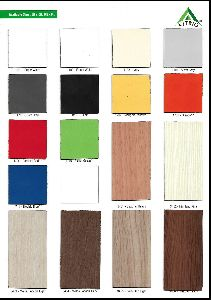 Laminated Particle Board in Uttar Pradesh - Manufacturers and