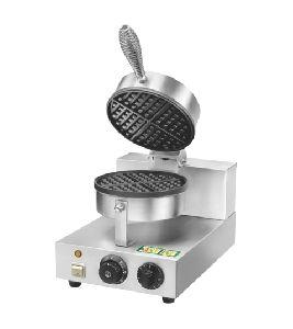 Belgium Waffle Machine