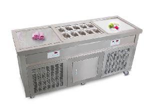 High Power Refrigeration System