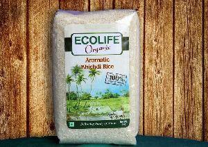 Organic Aromatic Khichadi Rice