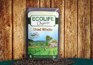 Organic Urad