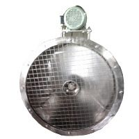Tube Axial Blower Fans