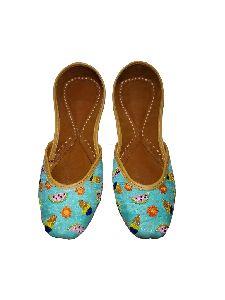 """pagarkhi"" Summer Shine Handmade Designer Footwear"