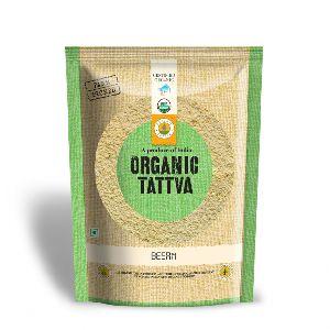 organic besan